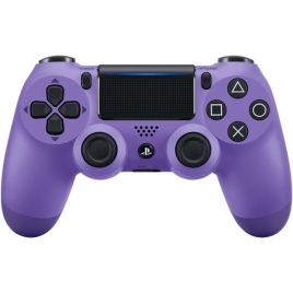 Mando PS4 Sony Dualshock4 Electric Purple