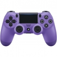 Mando PS4 Sony Dualshock4 Electric Purple