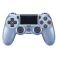 Mando PS4 Sony Dualshock4 Titanium Blue