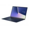 "Portatil Asus Zenbook UX333FA-A3139R CI5 8265U 8GB 256GB SSD MX110 13.3"" FHD W10P Blue"