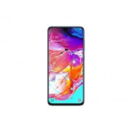 """Smartphone Samsung Galaxy A70 6.7"""" OC 128GB 6GB 4G Android 9 Blue EU"""