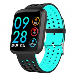 Smartwatch Brigmton BSPORT-18 IP67 1.3'' Blue