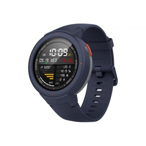 Smartwatch Xiaomi Amazfit Verge Blue GPS