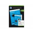 Cartucho HP 953XL Multipack Color CMY Officejet PRO 8710 8715 8720 8725 873 8740 8745