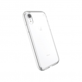 Funda Movil Back Cover Speck Presidio Stay Clear iPhone XR