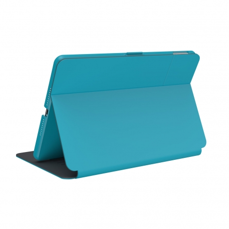 "Funda Tablet Speck Balance Folio Bali Blue para iPad 2019 10.2"""
