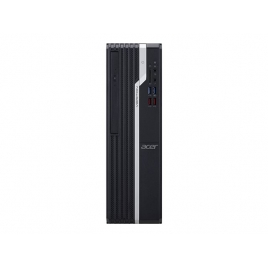 Ordenador Acer Veriton X2660G CI5 9400 8GB 256GB SSD Dvdrw W10P