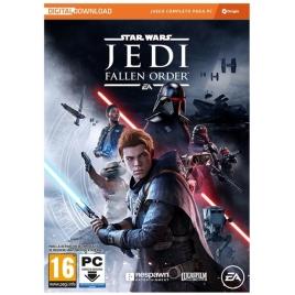 Juego PC Star Wars Jedi: Fallen Order