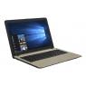 """Portatil Asus Vivobook X540LA-XX1021T CI3 5005U 4GB 256GB SSD 15.6"""" HD W10 Black/Brown"""