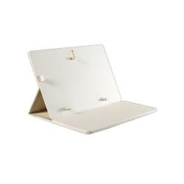 "Funda Tablet Brigmton 9"" White"