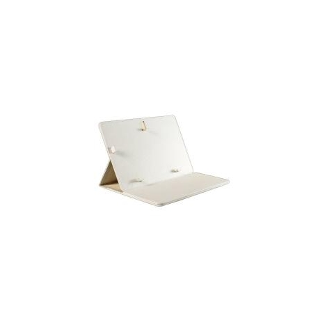"Funda Tablet Brigmton 9"" White"