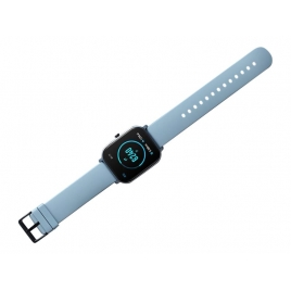 Smartwatch Xiaomi Amazfit GTS Stell Blue
