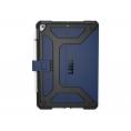 "Funda Tablet UAG Metropolis Cobalt para iPad 2019 10.2"""