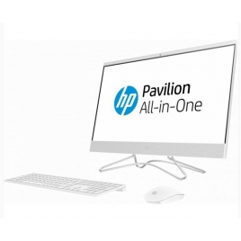 "Ordenador ALL IN ONE HP 22-C1003NS Ryzen 3 3215U 8GB 256GB SSD 21.5"" FHD W10 White"