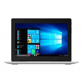 """Portatil Lenovo Ideapad D330-10IGM PQC N5000 4GB 128GB SSD 10.1"""" FHD W10P Grey"""