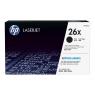 Toner HP 26X Black Gran Capacidad M402 MFP M426 9000 PAG