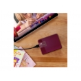 "Disco Duro Western 1TB MY Passport Ultra USB 3.0 2.5"" Berry"