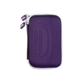 "Funda Disco Duro E-VITTA Hddcover Shock 2.5"" Purple"