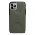 Funda Movil Back Cover UAG Civilian Olive Drab iPhone 11 PRO MAX