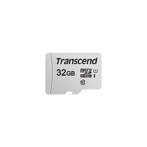 Memoria Micro SD Transcend 32GB Class 10