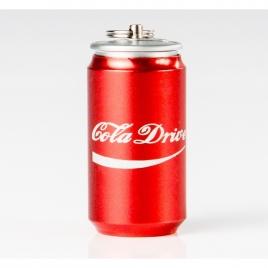 Memoria USB HT Figuras 16GB Lata de Coca Drinks
