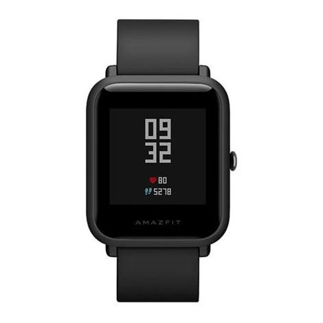Smartwatch Xiaomi Amazfit BIP Black GPS