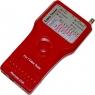 Comprobador de Cables 5 EN 1 para Cable RJ45 RJ11 RJ12 1394 USB BNC