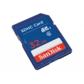 Memoria SD Sandisk 32GB High Class 4