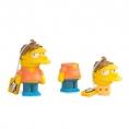 Memoria USB Silver HT 8GB THE Simpsons Barney
