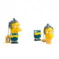 Memoria USB Silver HT 8GB THE Simpsons MOE
