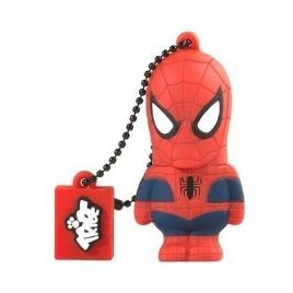 Memoria USB Silver HT 8GB Superheroes Spiderman