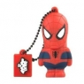 Memoria USB Silver HT 8GB Superheroes Spiderman
