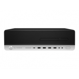 Ordenador HP Elitedesk 800 G5 SFF CI5 9500 8GB 256GB SSD Dvdrw W10P