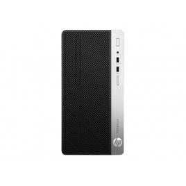 Ordenador HP Prodesk 400 G6 MT CI7 9700 16GB 512GB SSD Dvdrw W10P