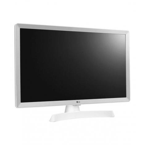 """Television LG 28"""" LED 28TL510S-WZ HD Smart TV White"""