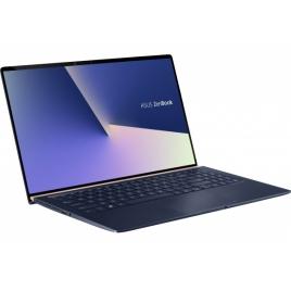 """Portatil Asus Zenbook UX533FD-A8067T CI7 8565U 16GB 512GB SSD GTX1050 2GB 15.6"""" FHD W10 Blue"""