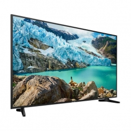 "Television Samsung 55"" LED Ue55ru7025 4K UHD Smart TV"