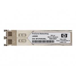 Transceiver HP X120 SFP MINI-GBIC Gigabit LC-SX