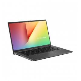 "Portatil Asus Vivobook S412FA-EB124T CI7 8565U 8GB 256GB SSD 14"" FHD W10 Grey"