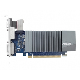 Tarjeta Grafica PCIE Nvidia GF GT 710 1GB DDR5 DVI HDMI VGA LP Silent