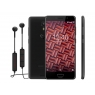 "Smartphone Energy Phone MAX 3+ 5.2"" IPS QC 16GB 2GB 4G Android 7.0 Black"
