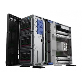 Servidor HP Proliant ML350 G10 Xeon 3204 16GB NO HDD LFF S100I 500W