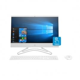 "Ordenador ALL IN ONE Tactil HP 22-C0051NS CEL J4005 8GB 256GB SSD 21.5"" FHD W10 White"