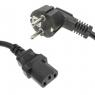 Cable Kablex Alimentacion CPU C13 / red Schuko 10M