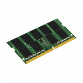 Modulo DDR4 16GB BUS 2666 Kingston Sodimm