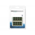 Modulo DDR3 8GB (2X4GB) BUS 1066 Crucial Sodimm