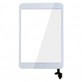 Pantalla Digitalizadora + Boton Home White para iPad Mini / iPad Mini 2