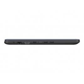 "Portatil Asus P1504UA-EJ674R CI3 7020U 8GB 256GB SSD 15.6"" FHD W10P Grey"
