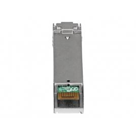 Transceiver Startech SFP Comaptible con HP JD119B