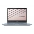 """Portatil Asus Proart Studio W700G2T CI7 9750H 16GB 512GB SSD Quadro T2000 4GB 17"""" FHD W10P Grey/Blue"""